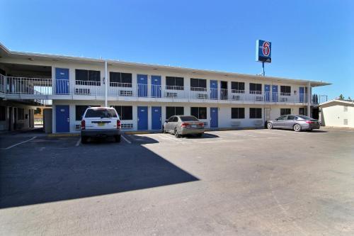 Motel 6 Carlsbad