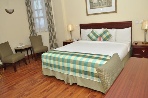 Hotel Pictures: , Addis Ababa