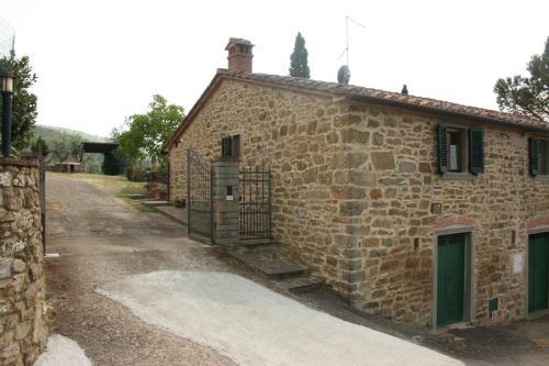 La Montanina House