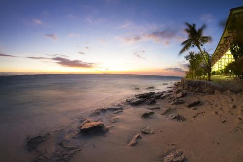 Hotel Pictures: , Beachcomber Island