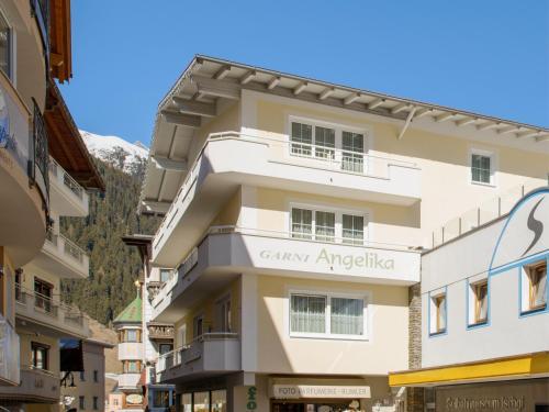 Φωτογραφίες: Hotel Garni Angelika, Ischgl