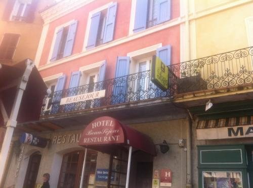 Hotel Pictures: , Annot