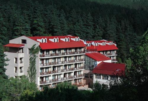 Zdjęcia hotelu: BEST WESTERN Paradise Hotel Dilijan, Dilijan