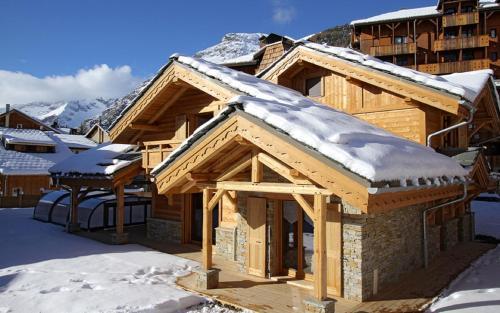 Prestige Lodge - Les Deux Alpes
