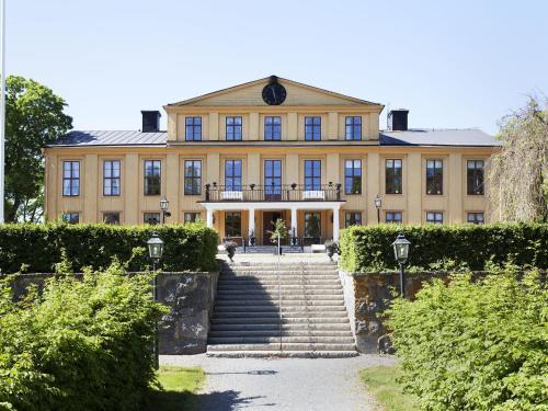 Hotel Pictures: Krusenberg Herrgård, Krusenberg