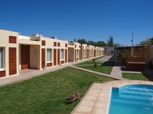 Hotellbilder: Apart C&C Jáchal, San José de Jáchal