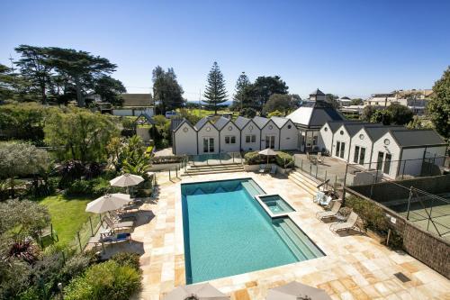 酒店图片: Portsea Village Resort, Portsea
