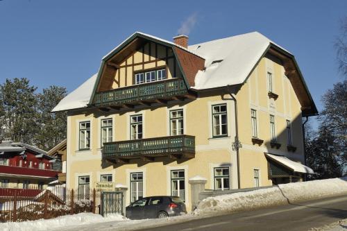 Hotelfoto's: Immenhof, Schladming