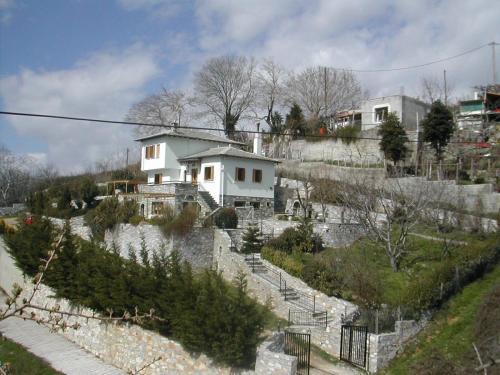 Villa Portaria