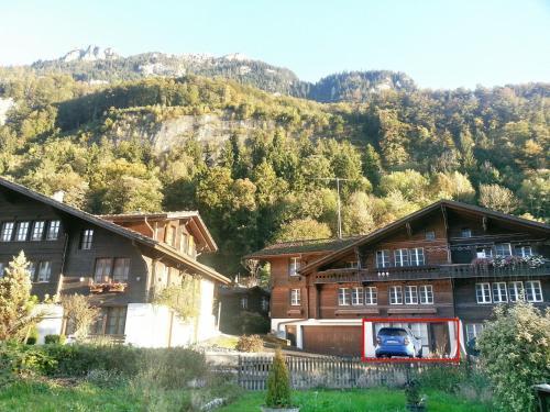 SwissQuay - Iseltwald