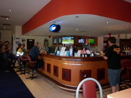 Φωτογραφίες: New Whyalla Hotel, Whyalla