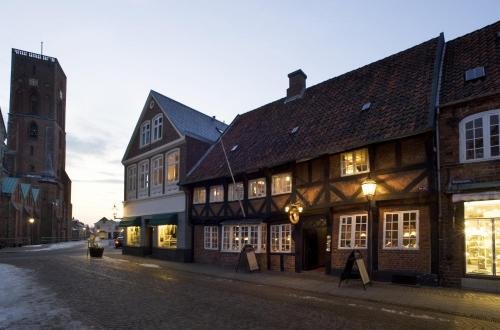 Hotel Pictures: Weis Stue, Ribe