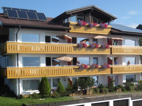 Hotel Pictures: , Oy-Mittelberg