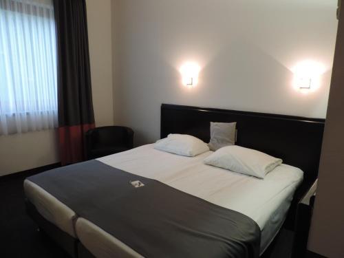 Fotos do Hotel: Hotel Brussels, Groot-Bijgaarden