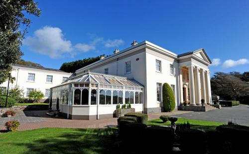 Hotel Pictures: Best Western Lamphey Court Hotel and Spa, Lamphey