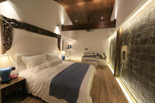 Hotel Pictures: , Wuyuan