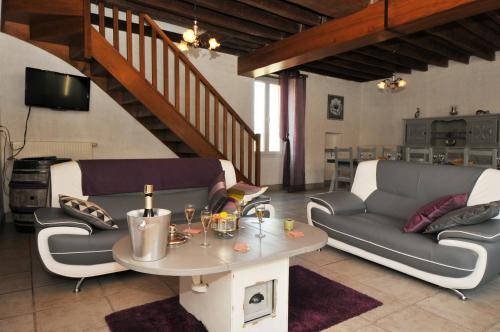 Hotel Pictures: , Festigny