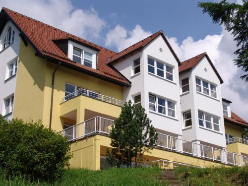 4 Sterne Apartmenthaus Glück Auf