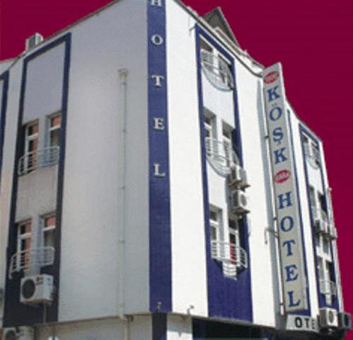 Yeni Kosk Esra Hotel