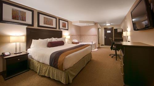 Hotel Pictures: Best Western Bonnyville Inn & Suites, Bonnyville
