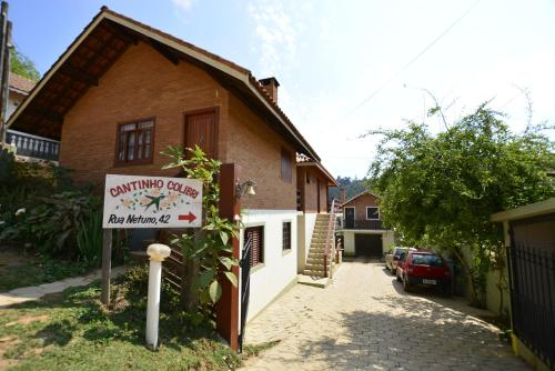 Hotel Pictures: Pousada Cantinho Colibri, Monte Verde