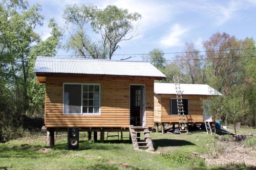 Foto Hotel: Camping Costa Talavera, Zárate