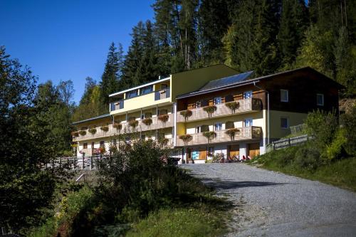 Fotos de l'hotel: Gasthof Käferhube, Murau