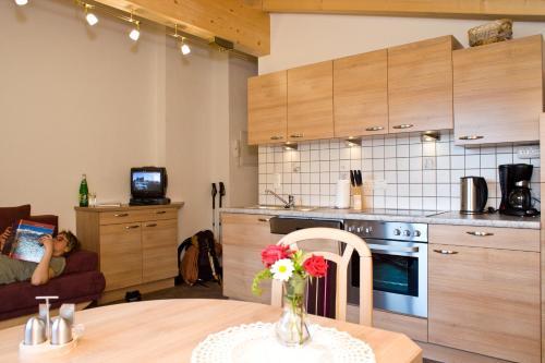 Hotellbilder: Haus Sonnberg, Kals am Großglockner