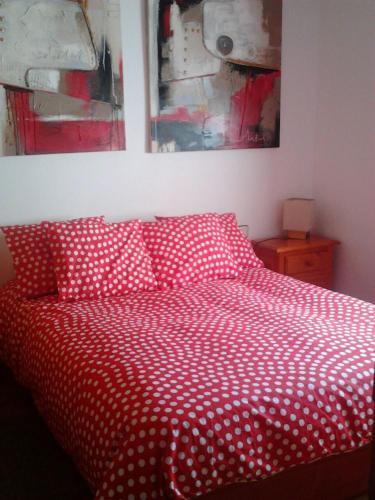 Hotel Pictures: , Avila