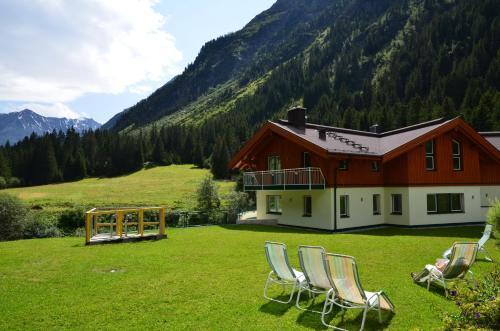 Fotos do Hotel: , Sankt Leonhard im Pitztal