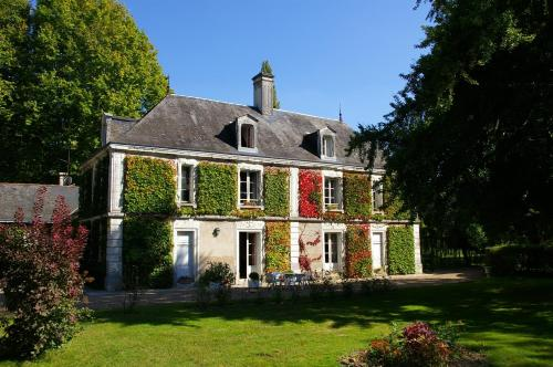 Hotel Pictures: , Civray-de-Touraine