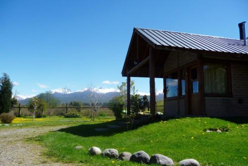 Hotel Pictures: Wilson Patagonia, Trevelín