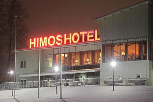 Hotel Pictures: Hotel Himos, Jämsä