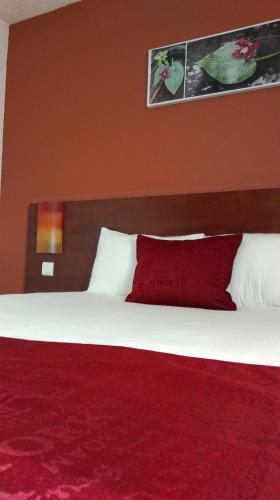 Hotel Pictures: Hôtel balladins Lyon / Villefranche-sur-Saône, Villefranche-sur-Saône