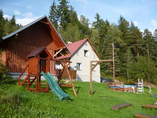 Hotel Pictures: Chalupa Františka, Horní Bečva