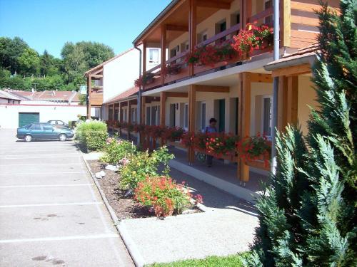 Hotel Pictures: , Kédange-sur-Canner
