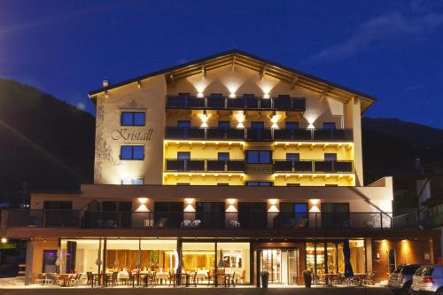 ホテル写真: Gasthof Kristall, ナウダース