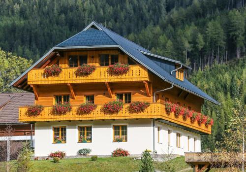 Hotel Pictures: , Bad Kleinkirchheim