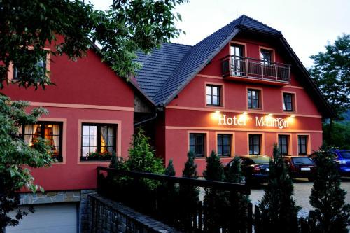 Hotel Pictures: , Šenov u Nového Jičína