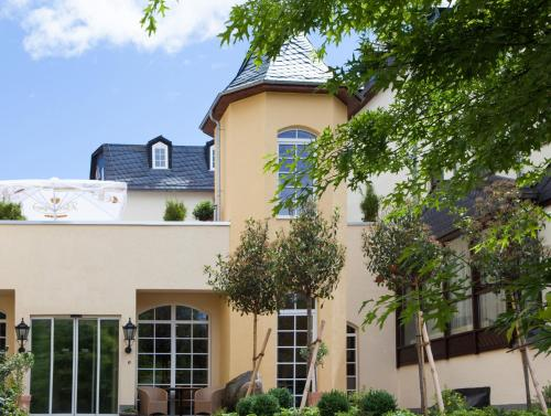 Hotel Pictures: Ringhotel Nassau-Oranien, Hadamar