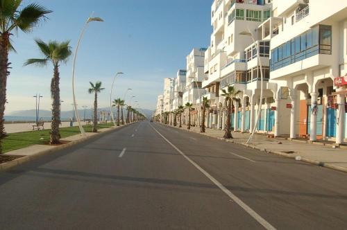 Duplex Corniche de Martil
