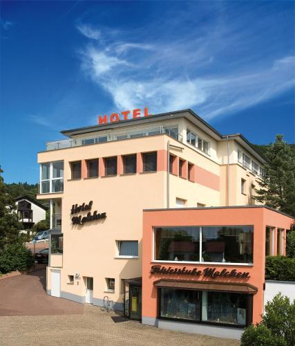 Hotel Pictures: , Seeheim-Jugenheim