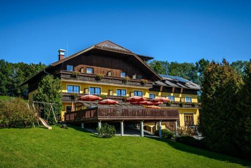 Hotellbilder: Hotel-Pension Schwaighofen, Eugendorf