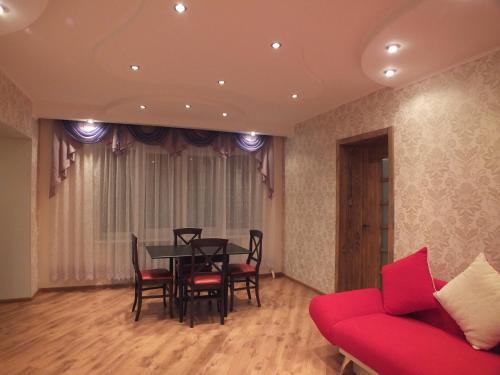 Hotel Pictures: Apartment on Zamkovaya 12, Grodno