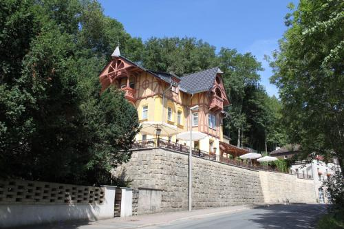 Hotel Pictures: , Gera