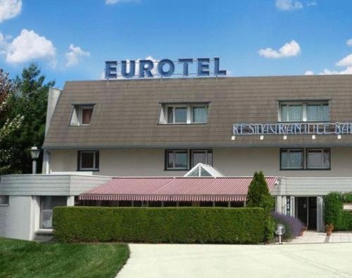 Hotel Pictures: , Vesoul