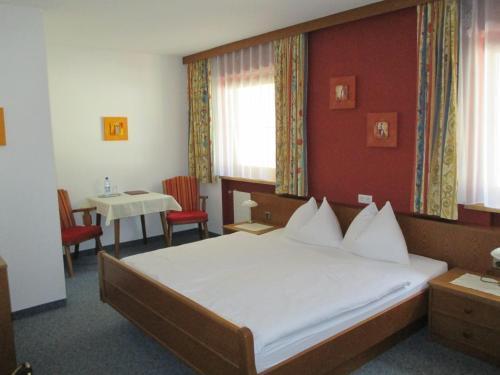 Fotos do Hotel: Gästehaus Untermetzger, Zell am Ziller