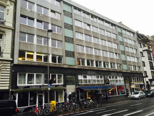 Centro Hotel Royal Koln Mail