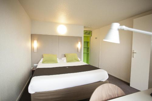 Hotel Pictures: , Pontarlier