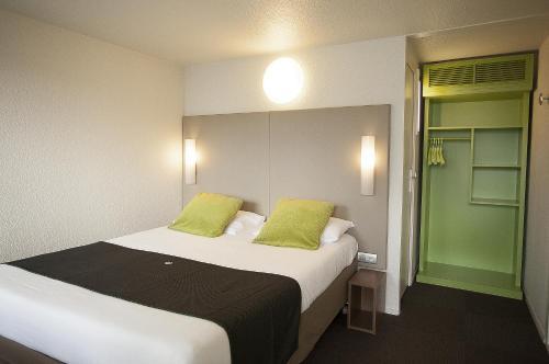 Hotel Pictures: Campanile Mâcon Sud - Chaintré, Chaintré